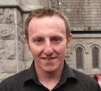 Paul Crowe