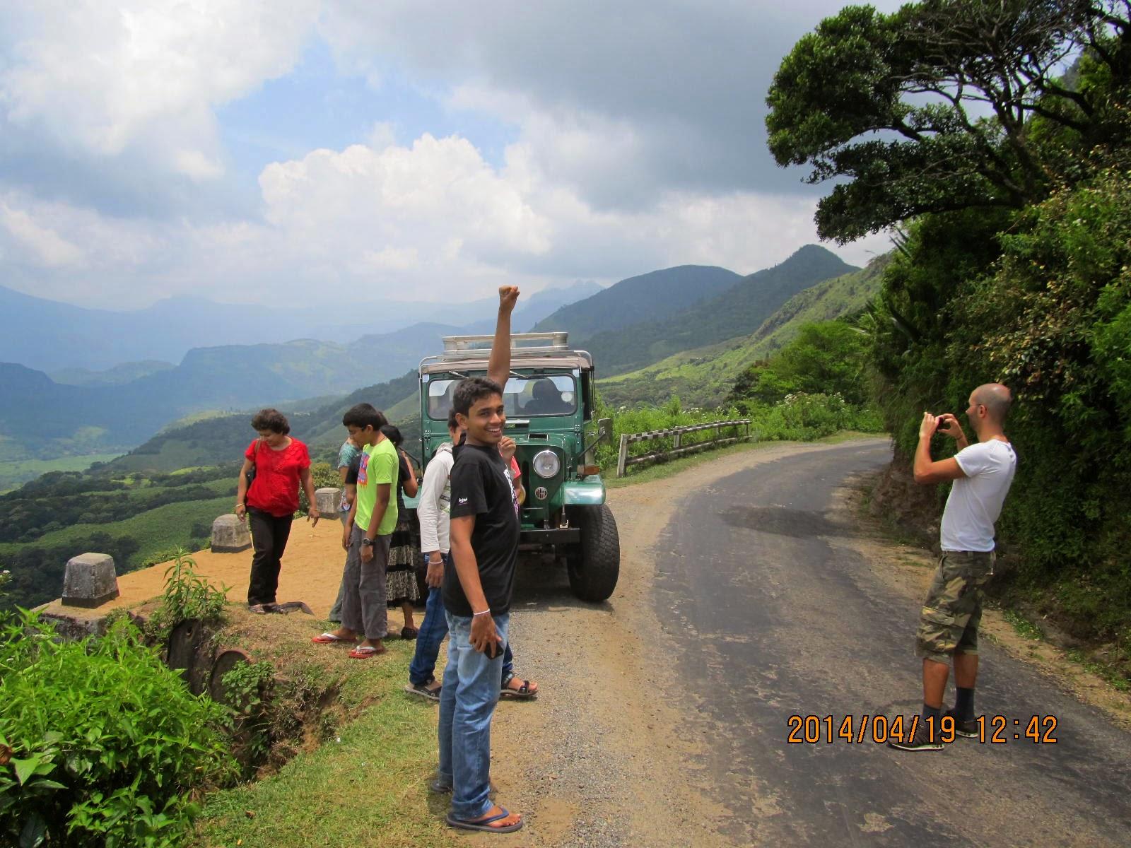 Travel Homestay Sri Lanka