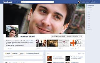 """""""تايم لاين"""".. خاصية فايسبوك المستخدم الولادة تفعيله"""