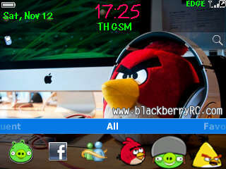 1 111113142345U3 free angry birds for blackberry 9300 themes os6.0