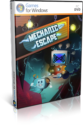 Mechanic Escape [PC]