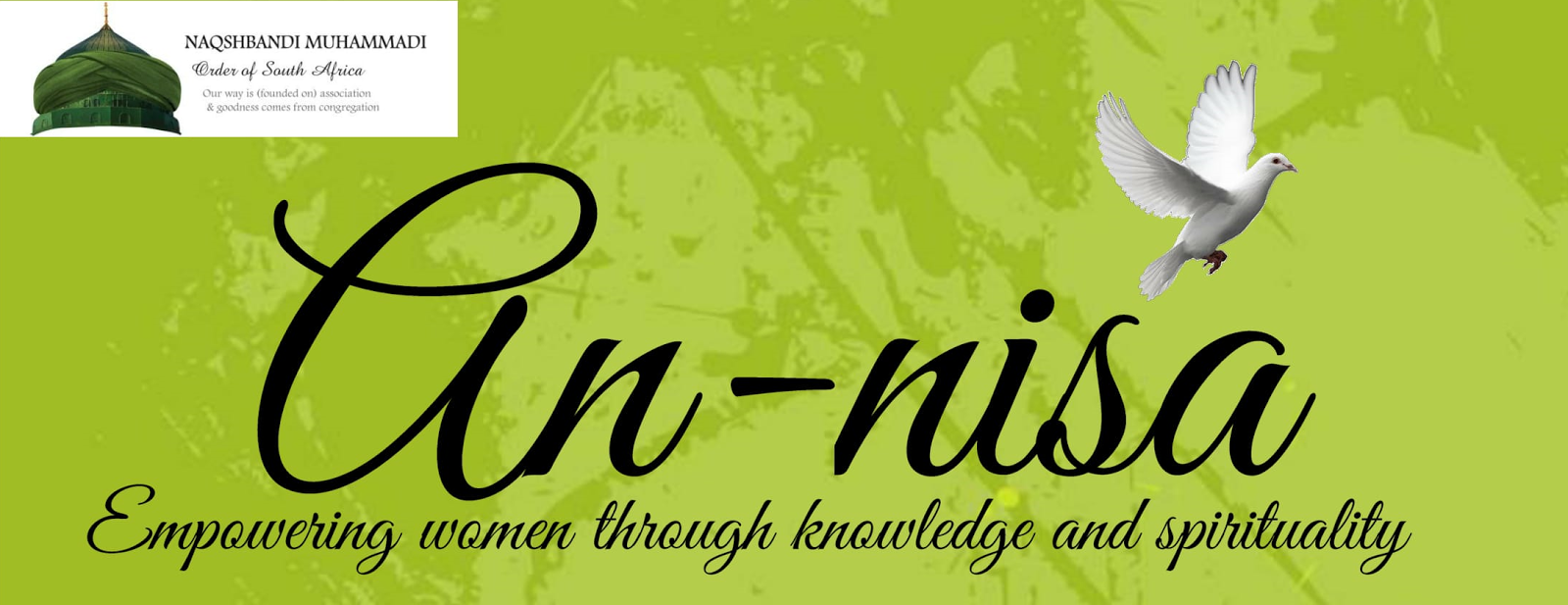 AN-NISA WOMEN'S FORUM