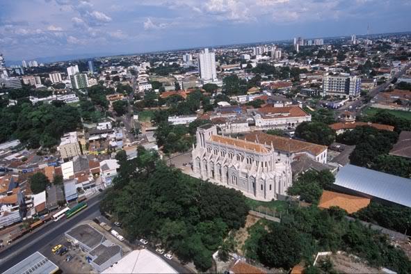 Bom Despacho Minas Gerais