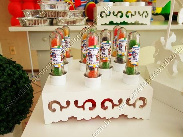 decoracao festa infantil porto alegre