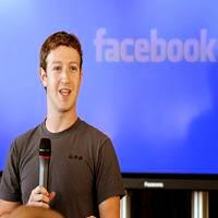 5 Coisas que Você Não Sabia Sobre o Dono do Facebook