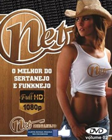Download - O Melhor Do Sertanejo Vol. 2 Torrent – DVD Digital HD 1080p (2016)