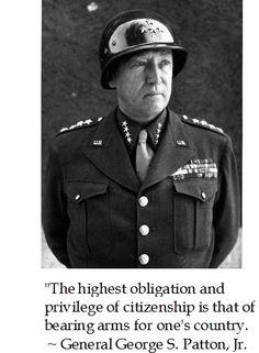 L'un des plus exceptionnels personnages qu'ait produit l'Armée américaine <[cliquer]>