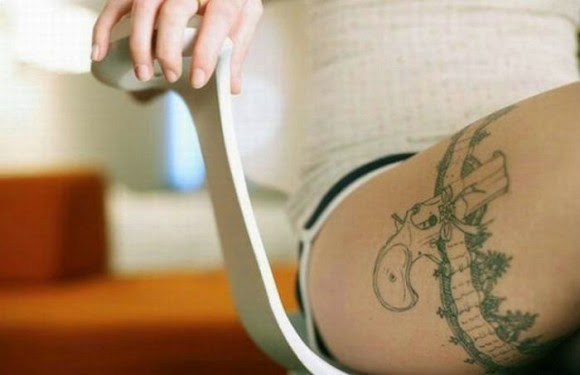 25 UNIQUE TATTOO IDEAS THAT WILL MAKE YOU LOVE YOUR BODY MORE