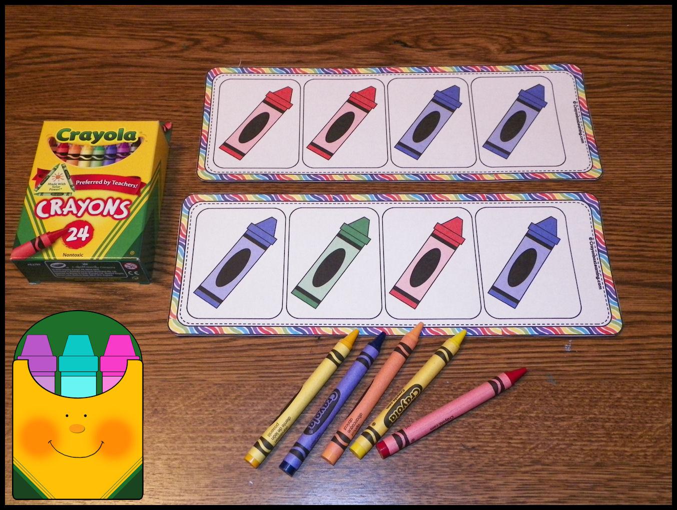 Crayonbox Learning