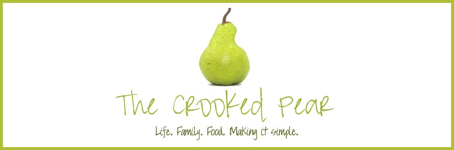 The Crooked Pear