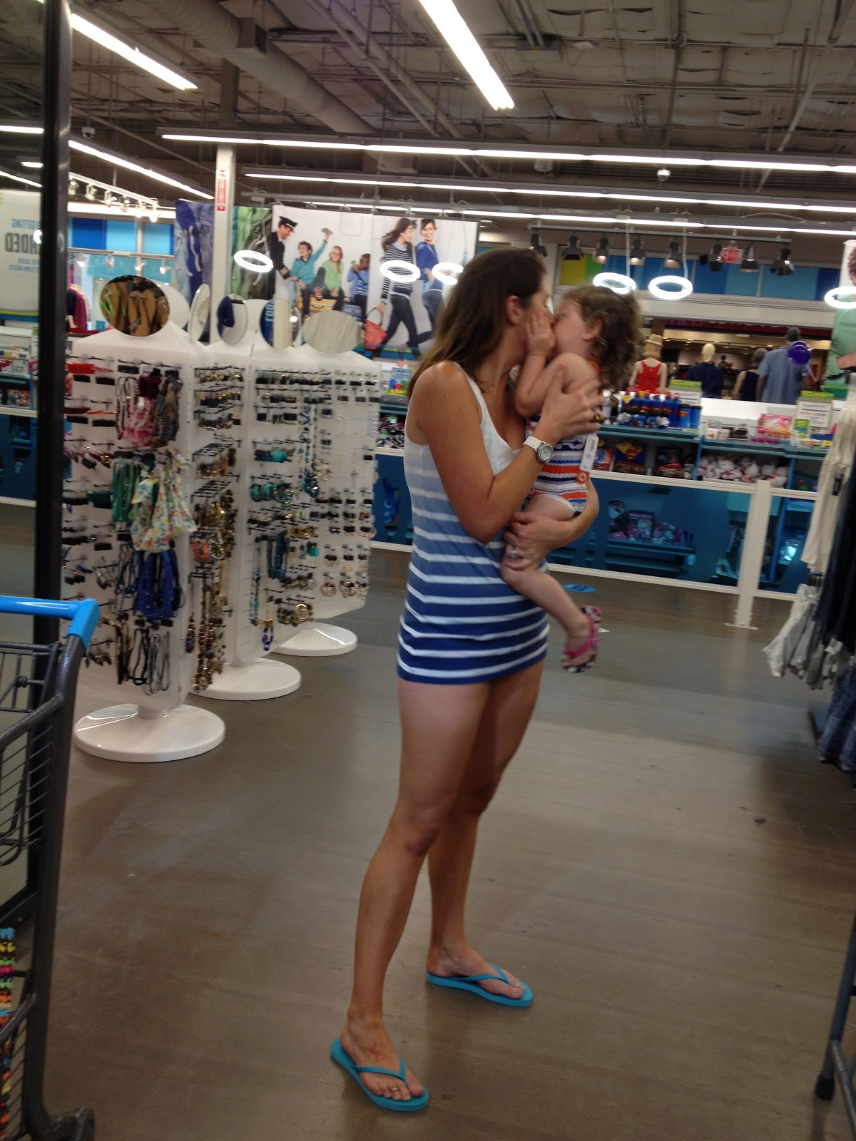 Things I Get For Free. Sampling My Way to Savings!: Old Navy Beach ...