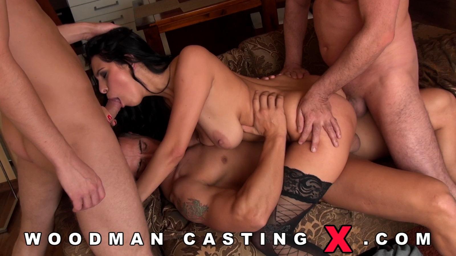 Порно кастинги вудмана, Woodman Casting X, Смотреть ...