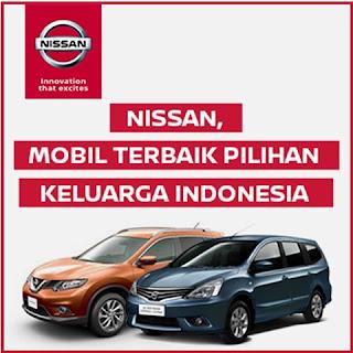Nissan Indonesia adalah website yang memberikan berbagai informasi,fitur, dan kelebihan dari semua tipe mobil Nissan.