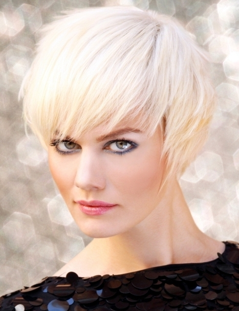 LONG HAIRCUTS FOR WOMEN: SHORT HAIRSTYLES 2012 ARE VERY ELEGANT