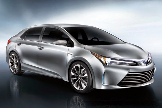 2015 toyota corolla release date redesign and price. Black Bedroom Furniture Sets. Home Design Ideas