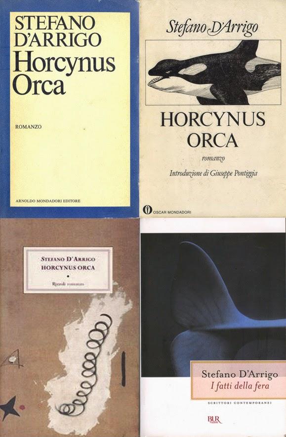 """TRA SCILLA E CARIDDI OMAGGIO A """"HORCYNUS ORCA"""" DI STEFANO D'ARRIGO 40 ANNI DOPO"""