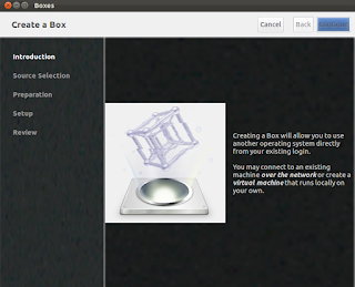 Download GNOME Boxes