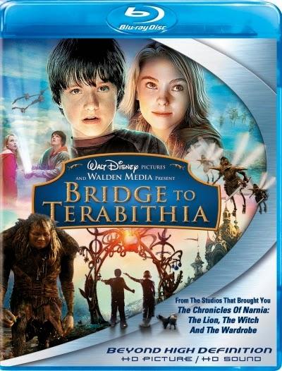 download film gratis bridge to terabithia