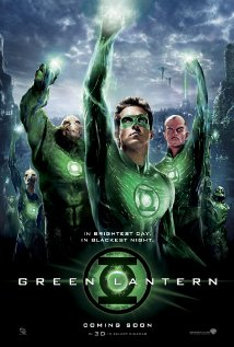Green Lantern Top Box Office