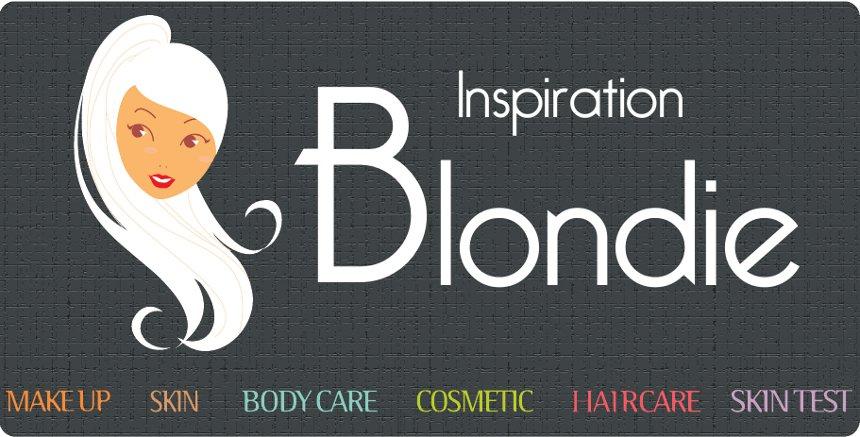 Inspiration Blondie