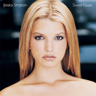 Jessica Simpson-Sweet Kisses
