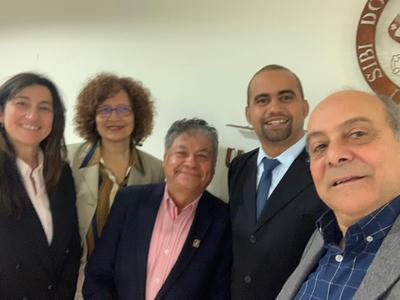 Disertación doctoral Cristino Alberto Gómez-Luciano