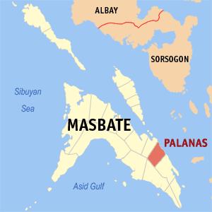 Planas, Masbate News