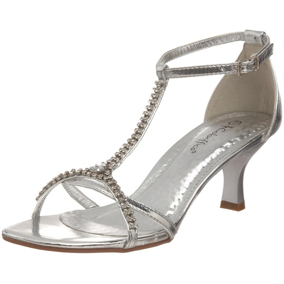 demand for silver thoughtful prom shoes 2015 fashion