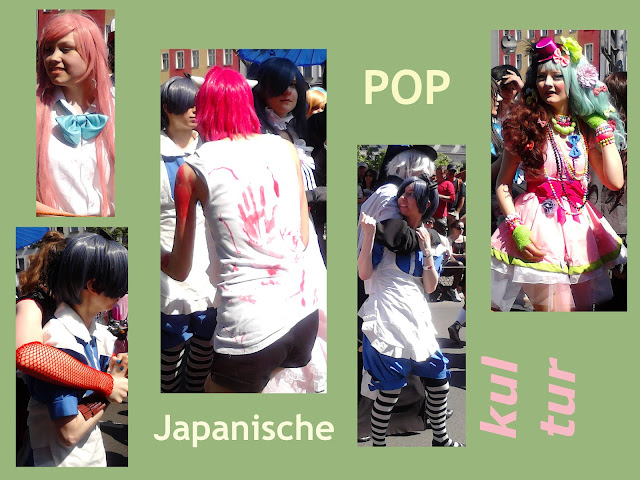 japanische popkultur