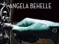 La société, tome 4 : La gardienne de l'Oméga de Angela Behelle