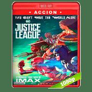 Liga de la Justicia (2017) WEBRip 1080p Audio 2.0 Subtitulada