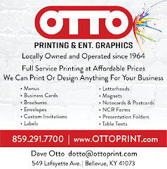 Otto Printing & Ent. Graphics