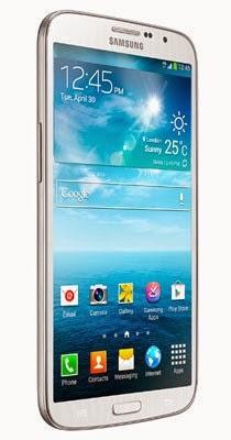 Harga dan Review Samsung Galaxy Mega 5.8 I9152