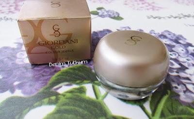 Oriflame Giordani Gold Büyülü Toplar Göz Farı - Jade