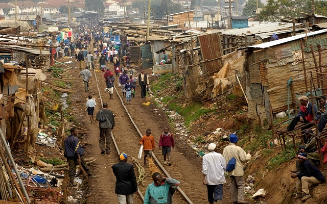 23 poorest countries in the world