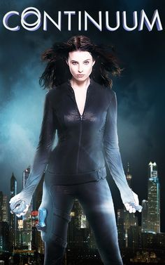 Assistir Continuum 4x05 - The Desperate Hours Online