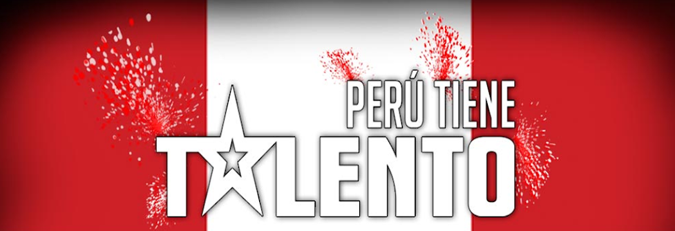 )))  Peru Tiene Talento  ((