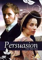 Persuasion (2007) [Latino]