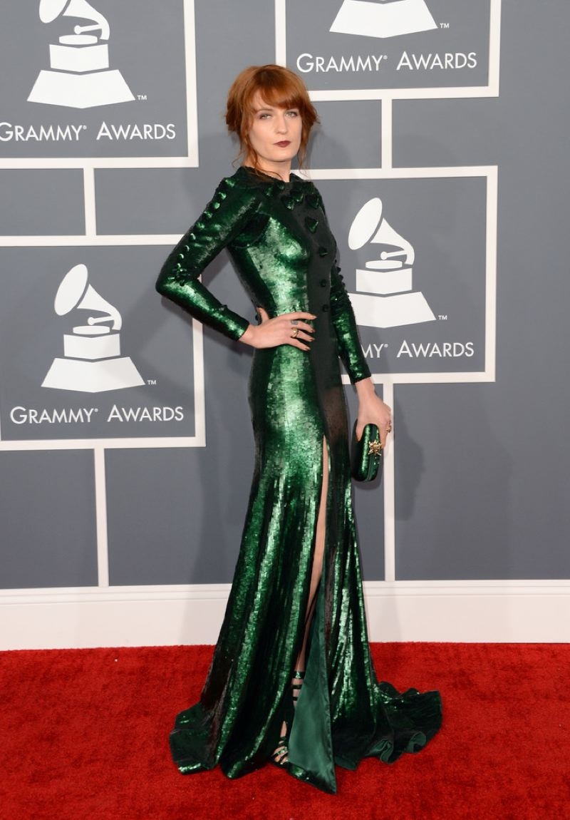 florence and the machine grammy
