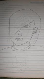 Garota emo (desenho)