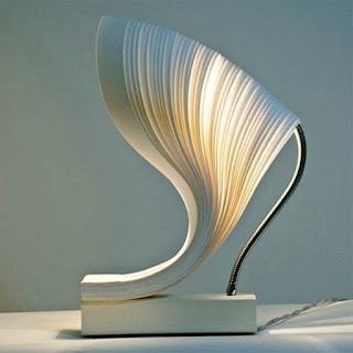 Desain Lampu Tidur Cantik Unik, Dan Kreatif 1