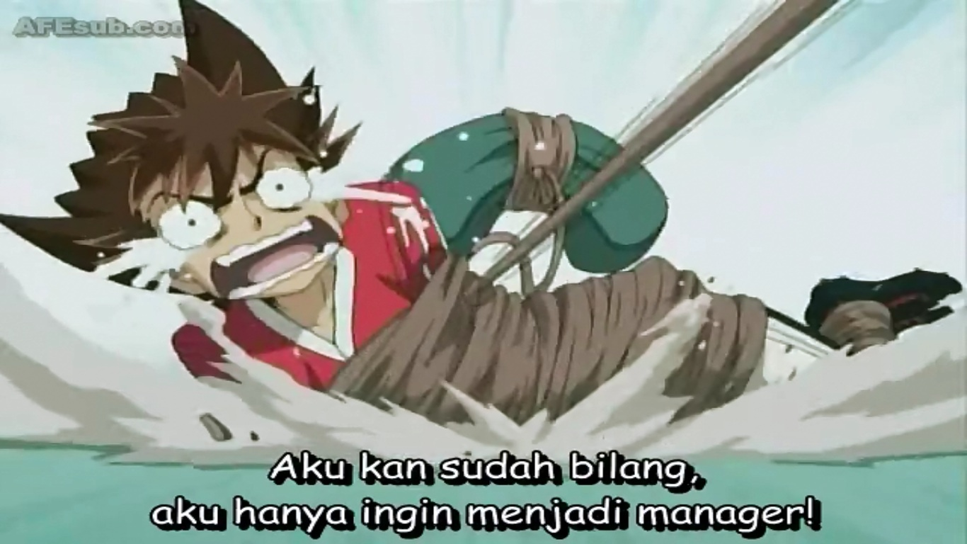 Episode+2 Eyeshield 21 Subtitle Indonesia Episode 2