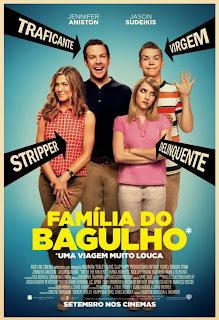 Família do Bagulho – Dublado