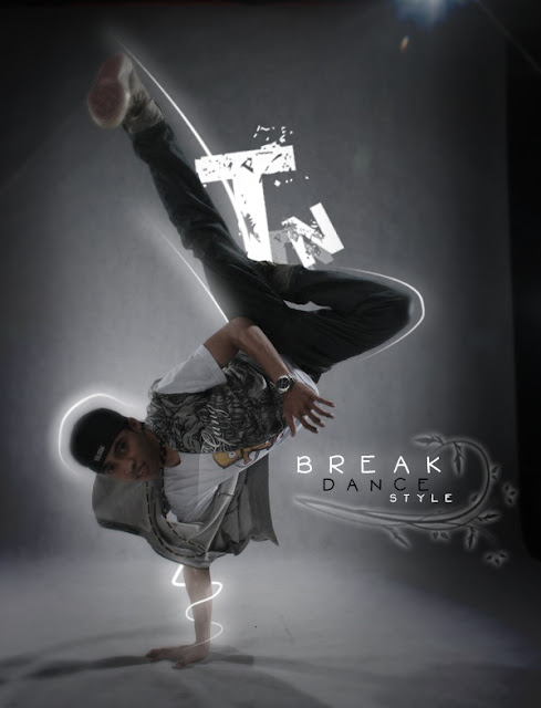 fotos de break dance