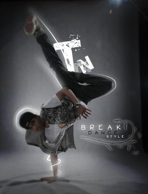 fotos de break dance