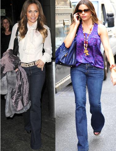 imagenes de ropa de moda para mujeres de 40 años - Estilo a los 40 Celebrities Moda Accesorios Ropa AR
