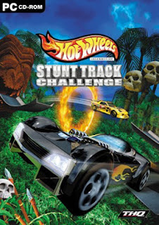 Hot Wheels : Stunt Track Challenge [Full Version]