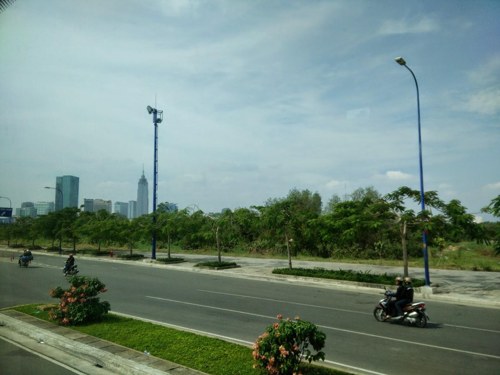Вьетнам 2015