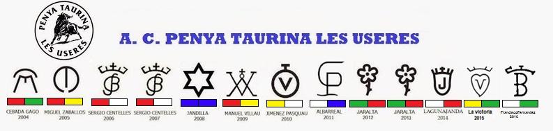 A.C. Penya Taurina Les Useres