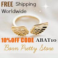 10% Off Code: ABAT10